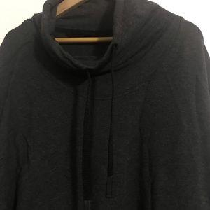 Lululemon Twist and Tuck Sweater SIZE 10 /L